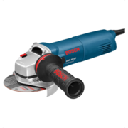 Brand New BOSCH SMALL ANGLE GRINDERS GWS 10-125