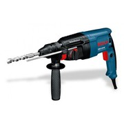 Brand New BOSCH ROTARY HAMMERS WITH SDS-PLUS GBH 2-26 RE