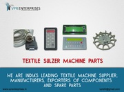 Sulzer Machine Spare Parts,  Sulzer Textile Machinery Parts Suppliers