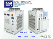 Laser water Chiller CW-6100AT with separate pumps