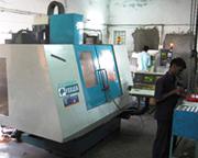 CNC Machining Jobwork