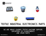 Textile Electronics Part Supplier,  Schmersal Limit Switches Supplier