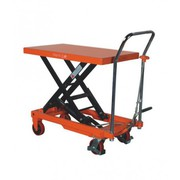 lift table truck