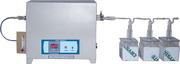 HALOGEN GAS TEST APPARATUS,  Tensile Testing UTM
