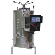 Auto Clave Instrument for Sterilization in Industries