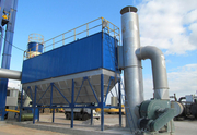 Dust Collector Manufacturer