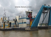 Dredgers and Land Reclamation Service in India