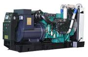There is a chance to get Gen set on sell,  rent & services 400 kva
