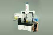 3D Coordinate Measuring Machines - Jash Metrology