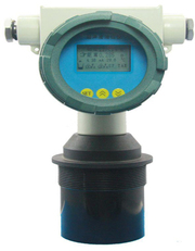 Ultrasonic Level Transmitter | Level Transmitter