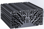 Leading Manufacturers Of Heat Sink Aluminium Sections