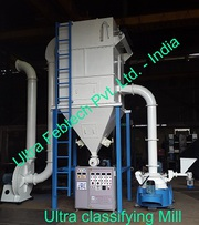 Spice Grinding Plant Ahmedabad