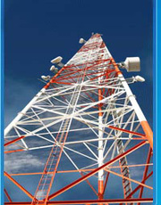 Telecom towers manufactures in india - Industrial Tools & Equipment