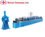 Best Tube Mill Rolls Manufacturer India