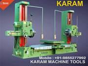 Vertical Turning Lathe-karamboring-End Milling Machine