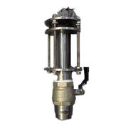 Flow Sensors Manufacturer and Supplier   NK Instruments Pvt. Ltd.