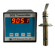 DO2 Indicating Transmitter Manufacture and Supplier
