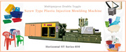Plastic Injection Moulding Machine   Product   Omkar Engneering India