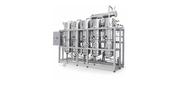 Multicolumn Distilled Water Plant Exporter,  Manufacturer and Supplier