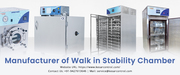 Kesar Control-Best Supplier of Walk In Stability Chamber