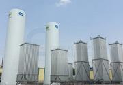 Cryogenic Vaporizer Manufacturer – Cryogas Equipment