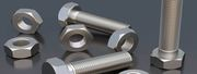 Purchase High Quality Incoloy 800,  800H,  800HT Fasteners.